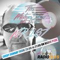 The Mixtape Show Nr 167