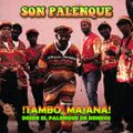 Palenque Records mix by Dj Edna Martinez / RADIO NOVA live and direct Neo Geo