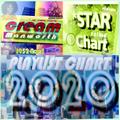 Star Playlist Chart 2020 (Year 33) (Cream Manworth) (107sound)
