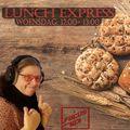 2020-11-25 Wo Lunch Express Brenda van Kranen op Focus 103