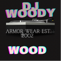 DJ WOODY WOOD LIVE ON FUTUREFMLIVE JULY17 2021