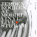 Jeroen Kooren @ Mobiel Vinyl Live Stream (12-12-2020)