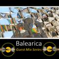 Balearica Guest Mix Series: Adam Warped
