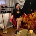 MysDeeque Live Codesouth.FM Vol.26