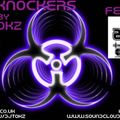 BEAT KNOCKERS #001 BROUGHT TO YOU BY DJ TOKZ FEATURING BORKA FM 6-19-21