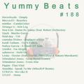 YB#188   Strange U, Nubya Garcia, Herzeloyde, cumulus frisbee, Stimulator Jones, STR4TA, STUFF.,...