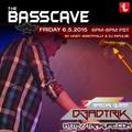 The Basscave EP: 28 - D3adtrik 6/5/15