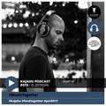 KAJAHU Podcast #015 mixed by Arato