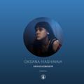 Oksana Ivashinina (Magnetic Poetry) - 5/8 Radio #017