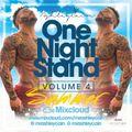 @MrAshleyCain - #OneNightStandVol4