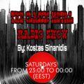 The Classic Metal Radio Show 19-06-2021