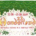 Schmii @ Waldfrieden Wonderland 2019 // Sunday Evening