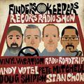Finders Keepers Radio - Vinyl Vacation Road Trip