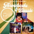 THROWBACKS & CLASSIX | 80's, 90's & 2000's HIP-HOP & R&B | 10/17/21