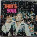 The Soul Survivors Radio Show - 28 April 2013