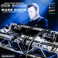 Jason Judge presents - Our House feat. Bounce Hour guest mix from Mark Simon live on Pure 107 Saturd