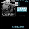 SESION 1 DANCE CONECTION - 92.0 BLUE EARTH RADIO