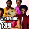 Winter Mix 139 (September 2018)