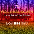 Waldrauschen XI - the noise of the forest - to66l, !YO & 2DI - live from SAM Club Dudenhofen