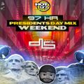 HOT 97 President's Day Weekend Mix 2021