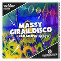 Massi Giraildisco 360 Muzic Party @Meccanica - 20 dic 2019