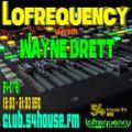Lofrequency With Wayne Brett 24-07-21