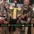 Penossi Radio; Rege Punches Cats 2