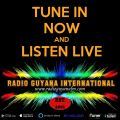 Dj Chris Saturday Jump Up Show Recorded Live On Radio Guyana International  16-01-2020.