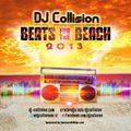 DJ Collision - Beats for the Beach - Summer Mix (Radio Edit)