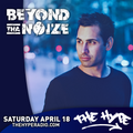 THE HYPE 184 - BEYOND THA NOIZE guest mix