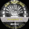 """DJ Micah with Elemental present """"Tracklist 17"""". A Stealth Project."""