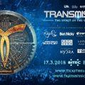 Ben Nicky - live @ Transmission (Bangkok, Thailand) – 17-MAR-2018