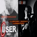 FRANKFURT / MADRID CONNECTION - TOBITOBERMANN & OSKAR