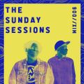 The Sunday Sessions Mix 006