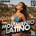 Movimiento Latino #97 - DJ Sol (Latin Party Mix)