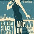 Motown on Monday #DJTannerVideoEdits AV Set Nov 23 2020