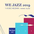 Mo'Jazz 266: WE JAZZ Festival 2019 Special