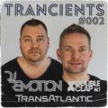 TRANCIENTS #002 (23.04.2021 on Doubleclap Radio)