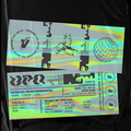 VPN Radio 1 Year Anniversary: JENNGREEN @ Chewing Foil