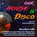 Our House is Disco from #465 (2020-11-20)