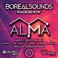 BOREALSOUNDS RADIOSHOW - Episode 54 by ALMA (ARG)