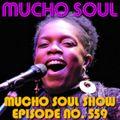 Mucho Soul Show No.559