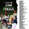 DJ KENNY 8FIGGA DANCEHALL MIX MAY 2021