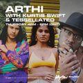 Arthi w/ Kurtis Swift and Tessellated - 04/03/21