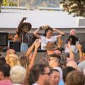 Live Eli Rojas and Friends at Blue Marlin Ibiza with Maria Arias - Summer 2018