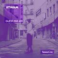Guest Mix 439 - Jitwam [06-11-2020]