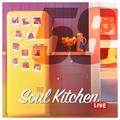 The Soul Kitchen 58 // 1807.21 // NEW R&B + Soul / Leela James, Common, Jennifer Hudson, Syd, Brandy