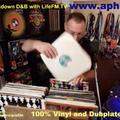 Lockdown 100 Percent Aphrodite Productions Vinyl Set Jan 2021 Facebook Live Stream Recording