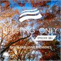 Uplifting Only 351 | Ori Uplift