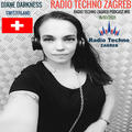 Djane Darkness - Radio Techno Zagreb Podcast #10